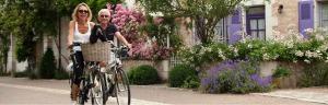Camping Les Chênes Valençay - Indre à vélo